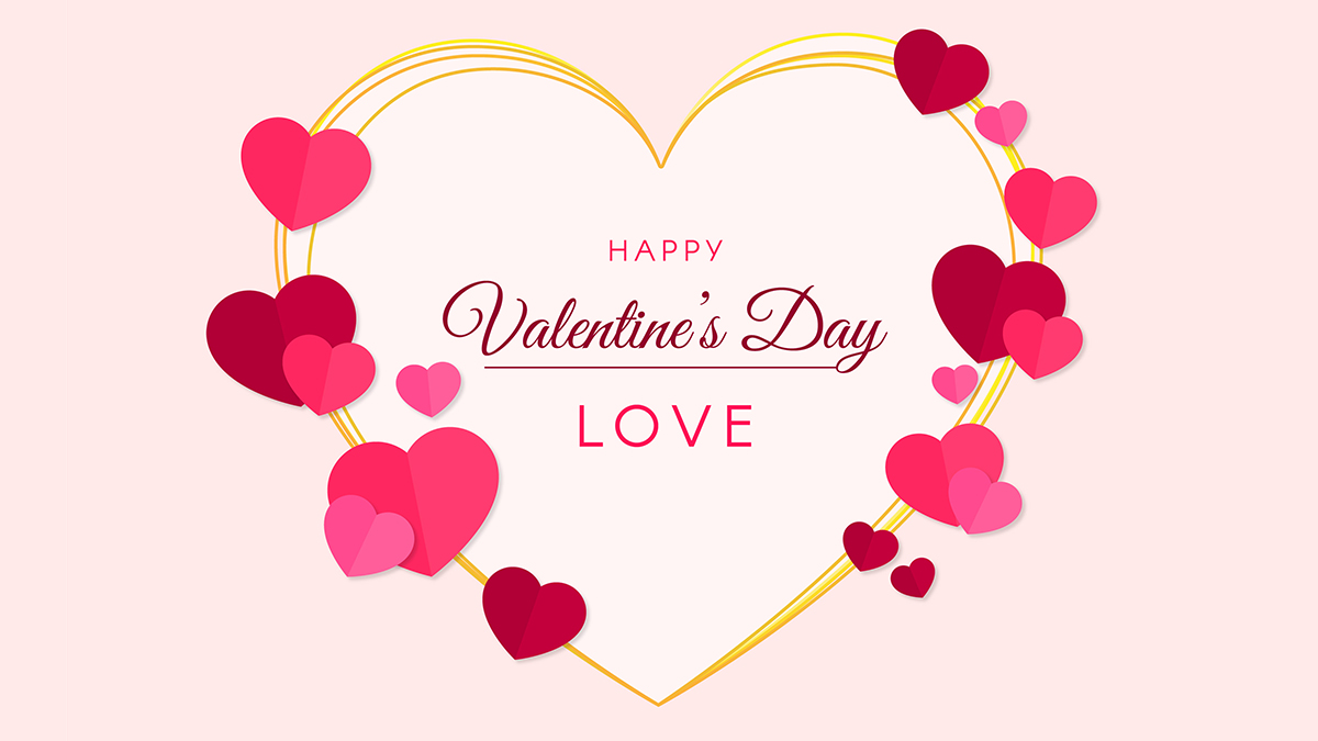 Happy Valentine S Day 2020 Download Images Pictures Hd Photos Wallpapers To Send To Your Loved Ones Relationships News India Tv
