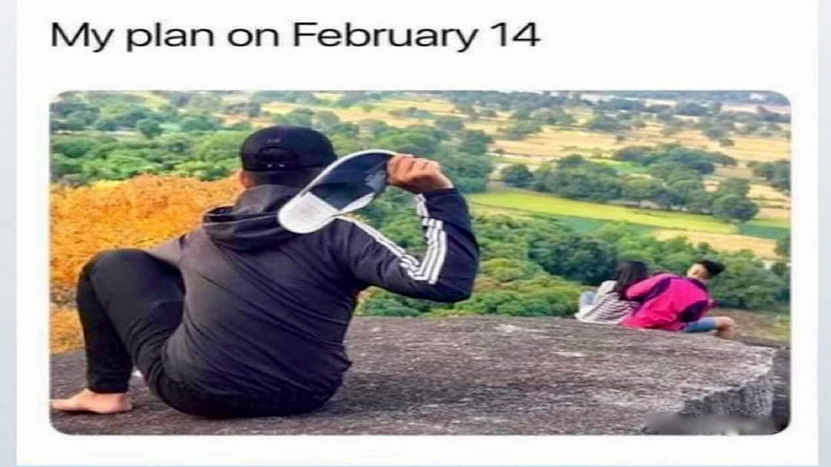 Valentine S Day 2020 These Hilarious Memes Will Hit You Real Hard