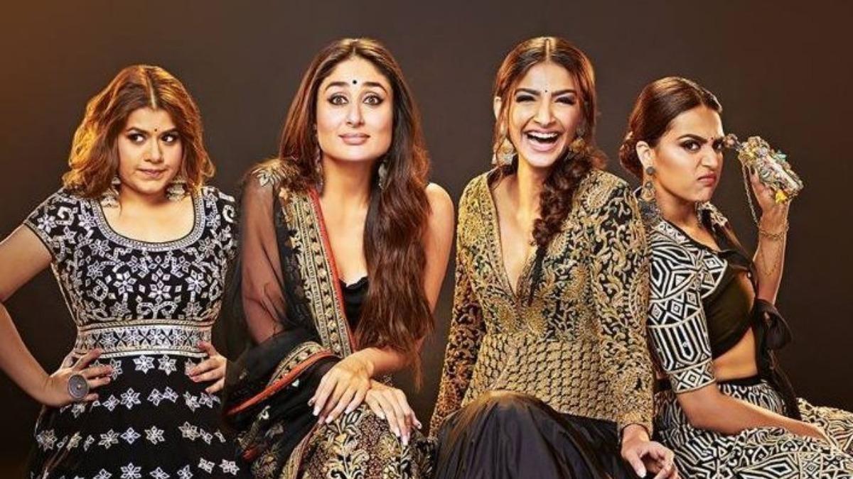 Producer Rhea Kapoor confirms the sequel of Kareena Kapoor Khan's Veere Di  Wedding | Bollywood News – India TV
