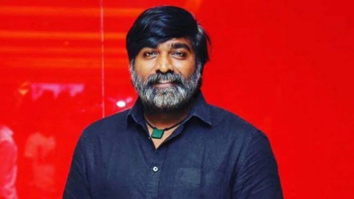 Vijay Sethupathi Dismisses Rumours About Him Converting People To Christianity Regional Cinema News India Tv Things you don't know about her. vijay sethupathi dismisses rumours