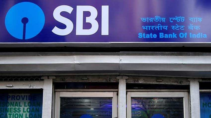 Big relief for SBI customers! State Bank of India says, All term loan EMIs  automatically deferred by 3 months | Business News – India TV
