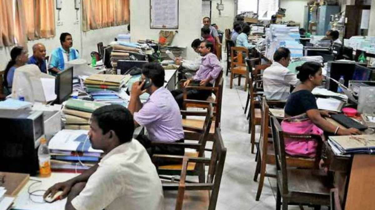 7th Pay Commission: Big relief for these Central Govt employees during  Coronavirus Pandemic; Check details | Business News – India TV