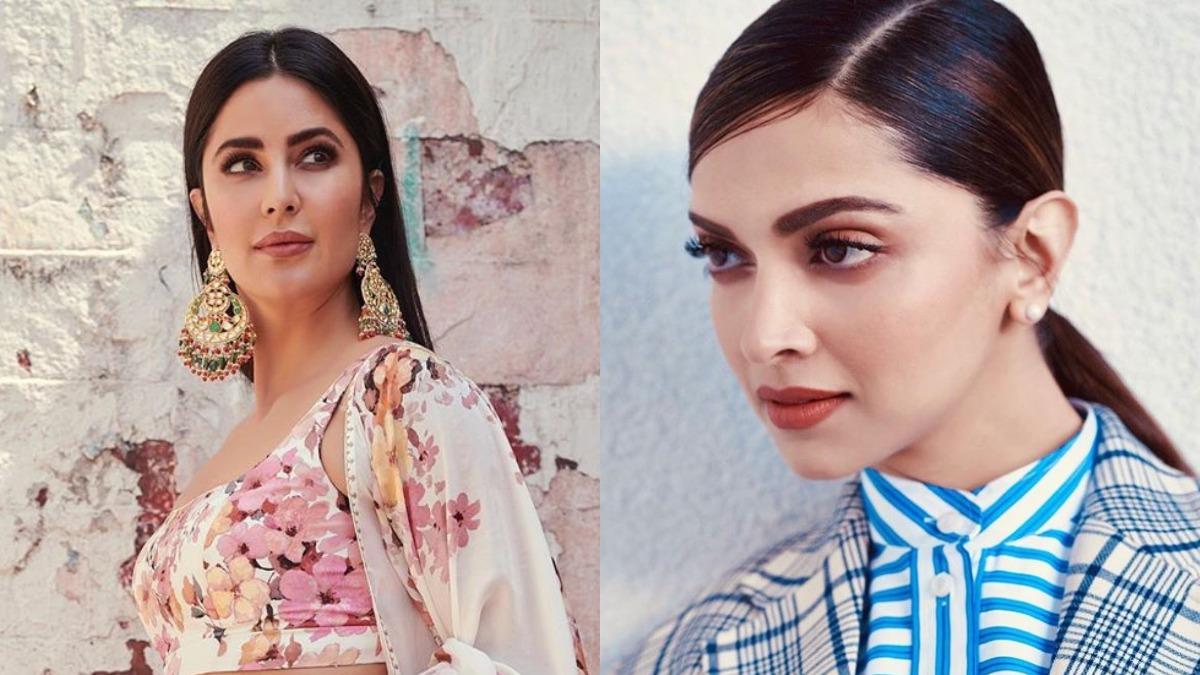 Just For Fun: Katrina Kaif replies to Deepika Padukone's stealing remark,  Arjun Kapoor makes a request | Celebrities News – India TV
