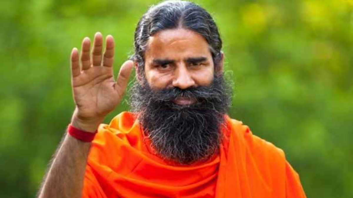 Baba Ramdev shares yoga asanas that can help boost immunity to fight  COVID-19 | Baba News – India TV