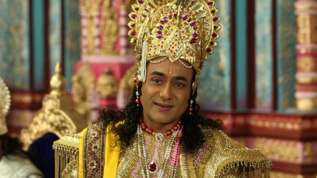 After Ramayan Doordarshan Brings Back Mahabharat On Tv Starting Today When And Where To Watch Tv News India Tv