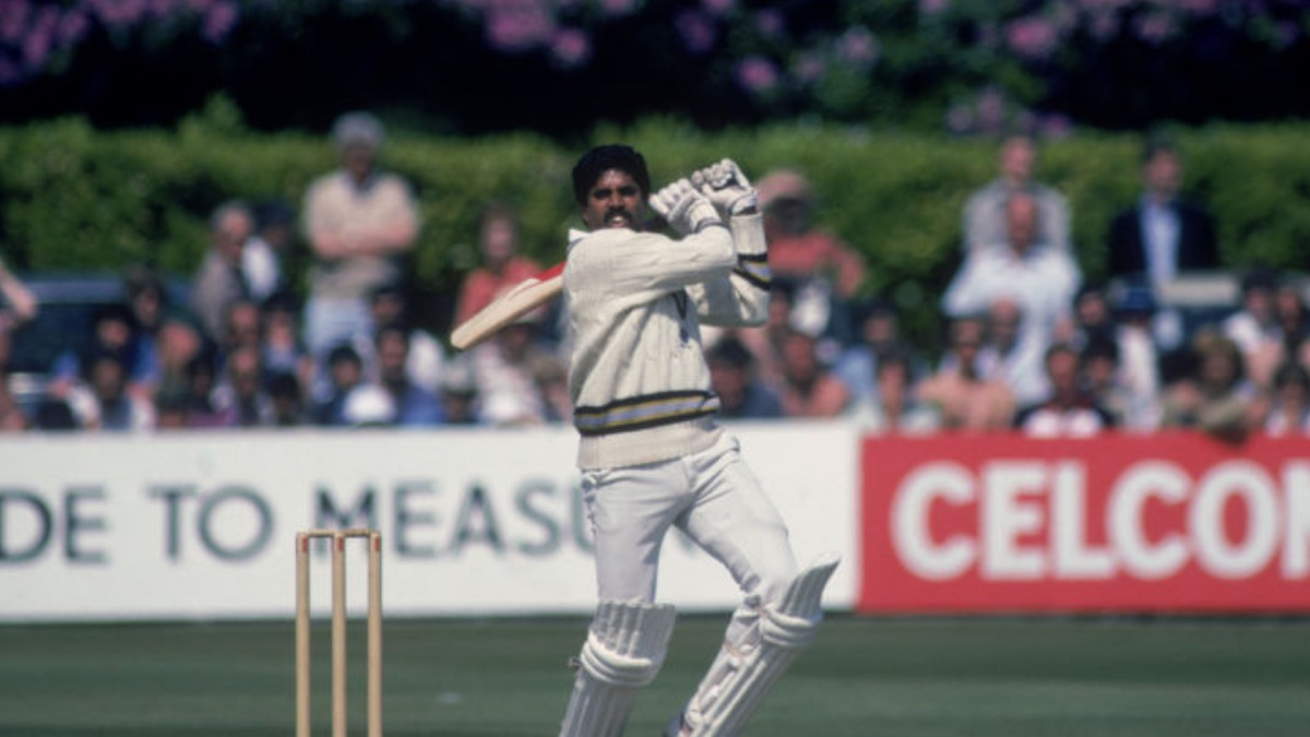 Fifer in Melbourne to beating Pakistan in 1985: Kapil Dev reveals 8 standout moments of his career | Cricket News – India TV