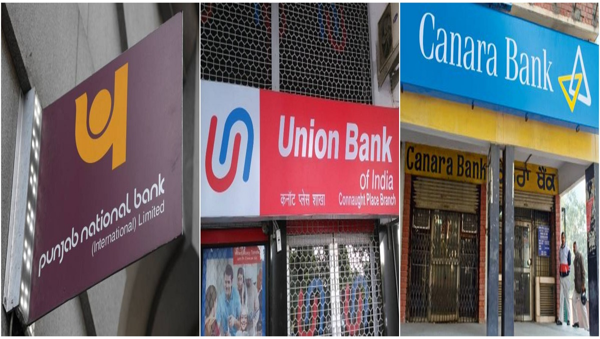 PSU BANKs MERGER: 10 public sector banks turn into 4. Key points ...