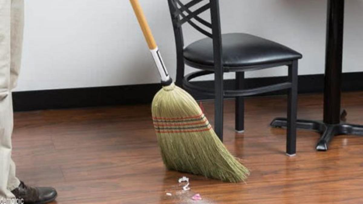 Vastu Tips: Never use broom behind almirah or locker | Vastu News – India TV