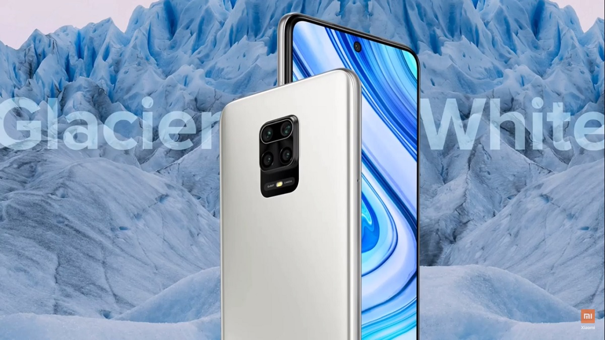 Redmi Note 9 Pro Redmi Note 9 Pro Max Launched In India Highlights Technology News India Tv