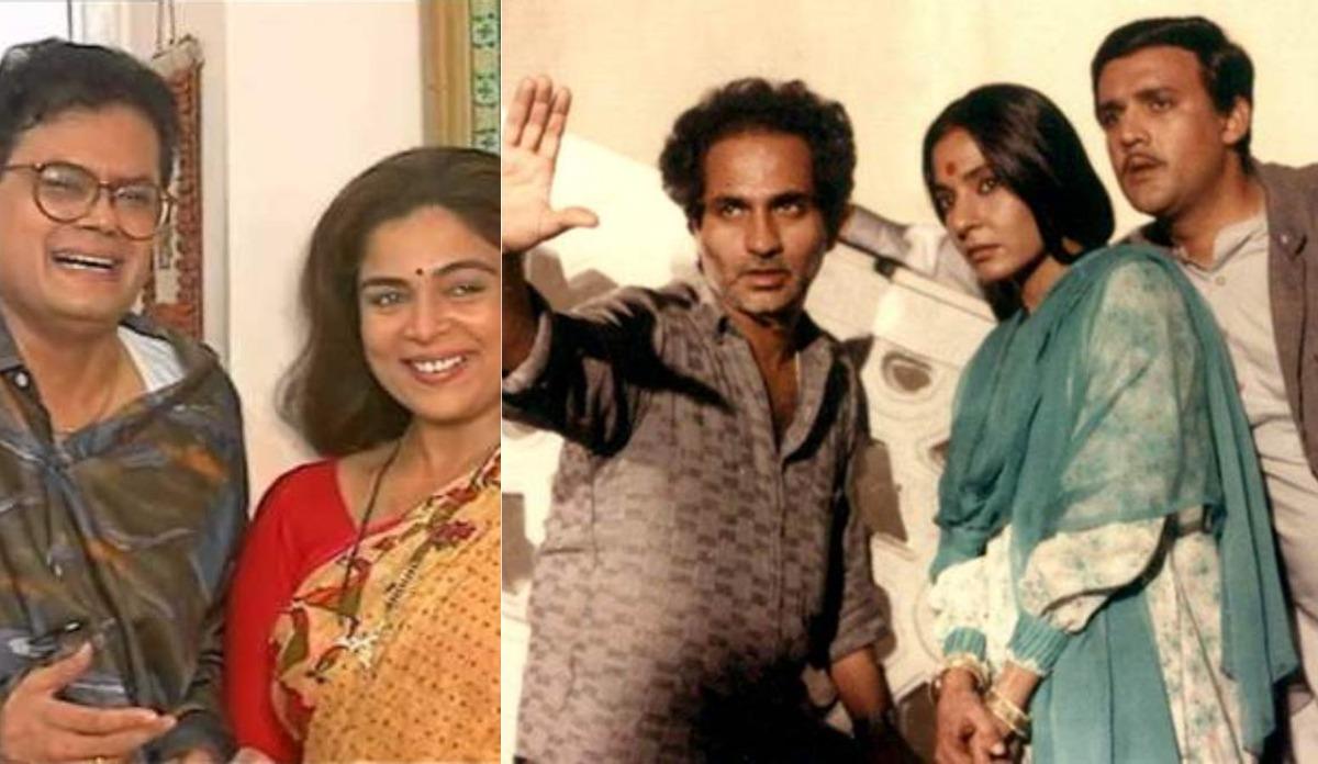 Dd national plus 40 serial cast on 'Ramayan' cast