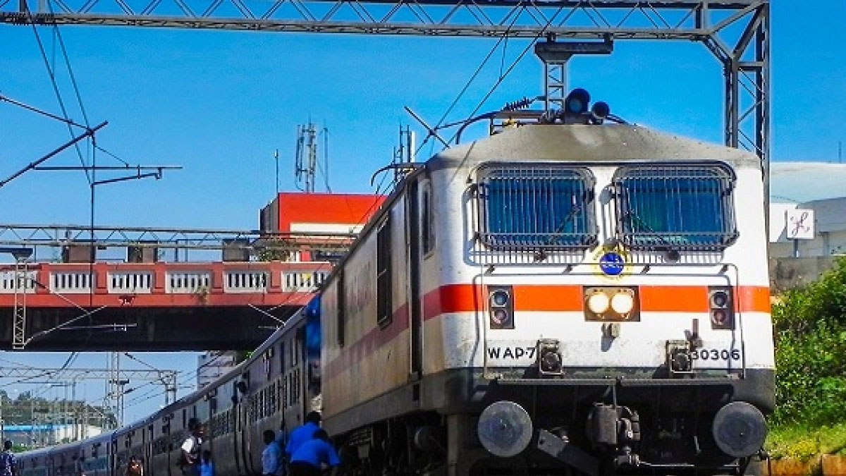 IRCTC Special Trains: Online booking for 200 Indian Railways trains begins  today   Full list of special trains   Business News – India TV