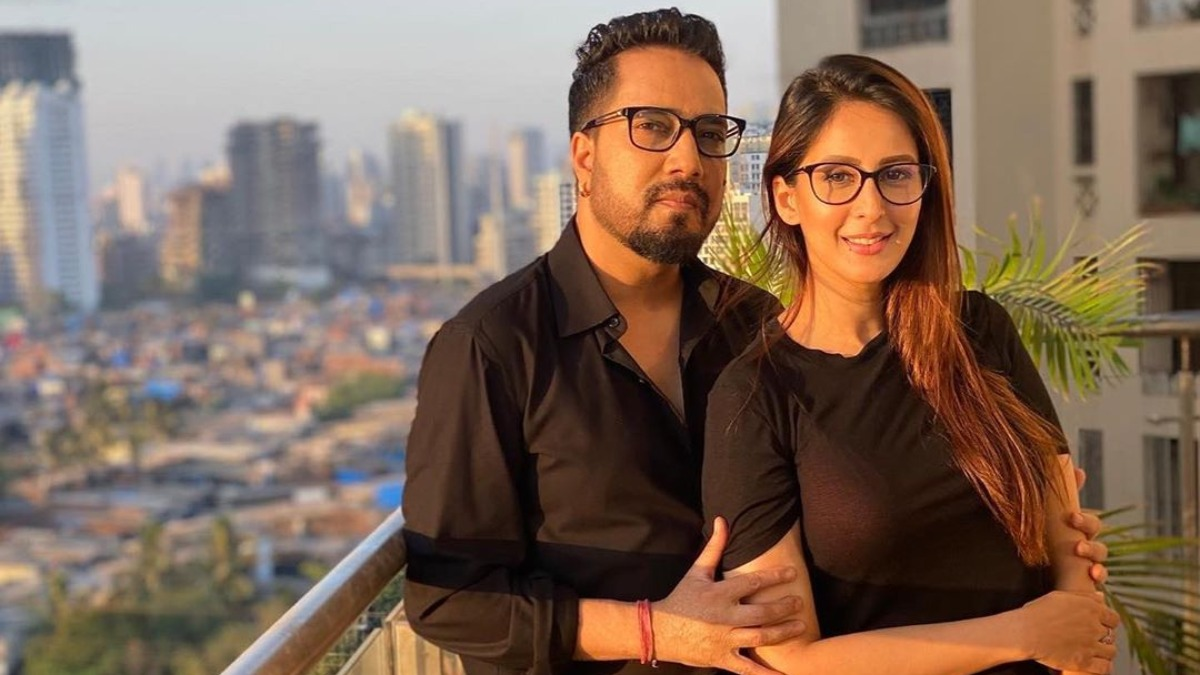 Chahatt Khanna opens up on dating rumours with singer Mika Singh ...