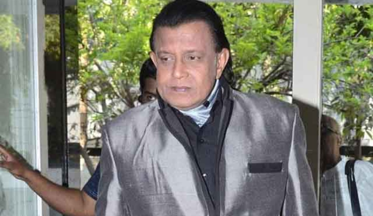 Mithun Chakraborty's father dies at 95 in Mumbai, actor stranded ...