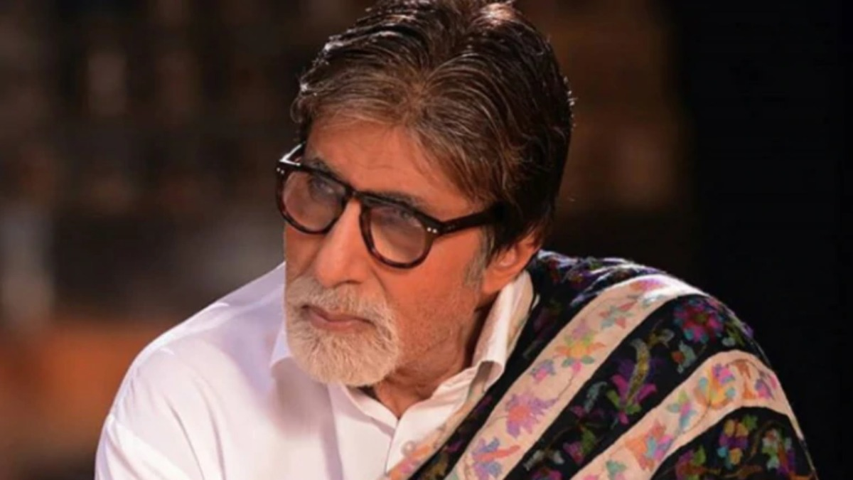 Why was this Diwali so special for Amitabh Bachchan? Learn why