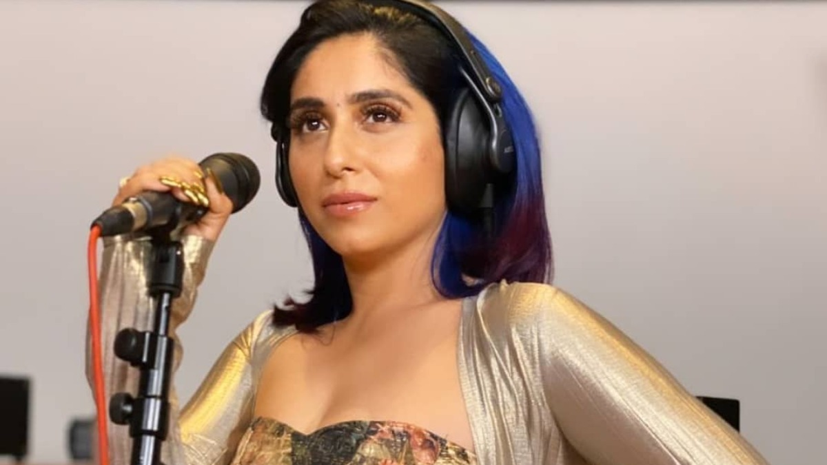 Dill diyan gallan singer Neha Bhasin: I have been shamed for my costumes |  Celebrities News – India TV