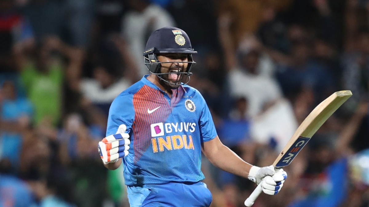 Rohit Sharma birthday special: The Indian batsman's incredible dominance in ODIs | Cricket News – India TV