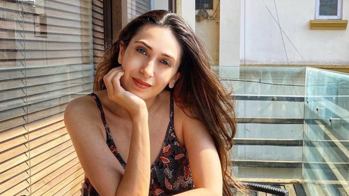 Karisma Kapoor on Bollywood comeback: Never missed being in the spotlight |  Celebrities News – India TV