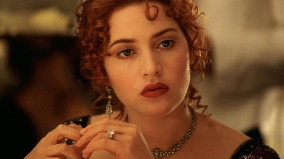 When Kate Winslet was recognised as Rose from 'Titanic' in Himalayas    Hollywood News – India TV