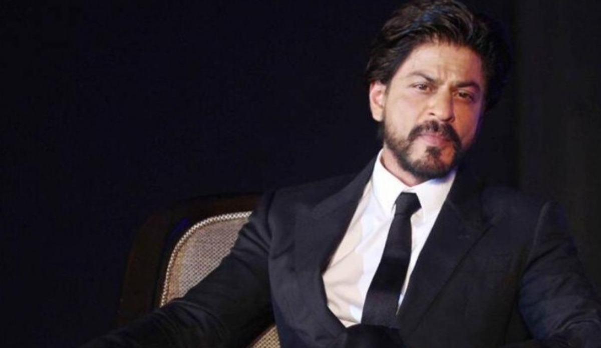 Shah Rukh Khan joins fight against coronavirus. Here's how fans reacted |  Entertainment News – India TV