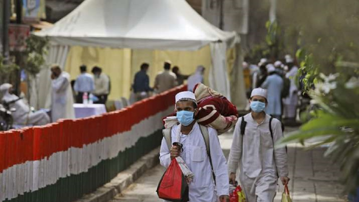 Coronavirus in Delhi: With 51 new COVID-19 cases, tally rises to 576; death  toll at 9   India News – India TV