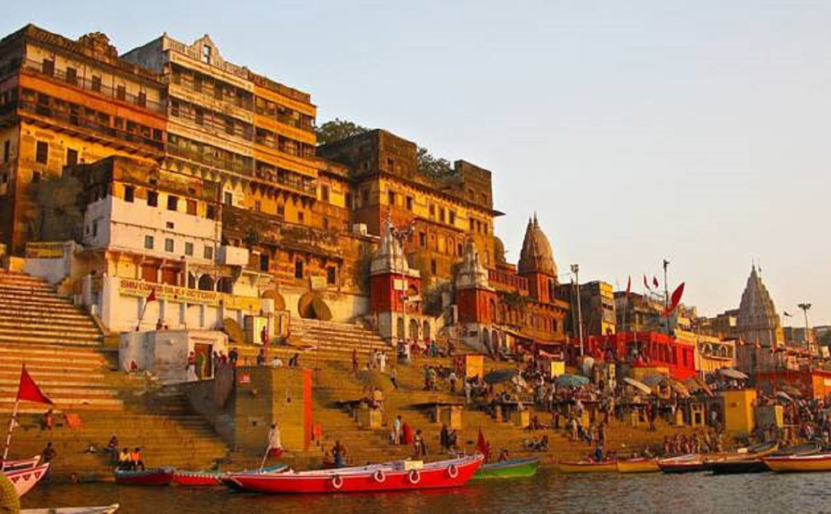 Essential services to remain shut for a day in Varanasi as ...