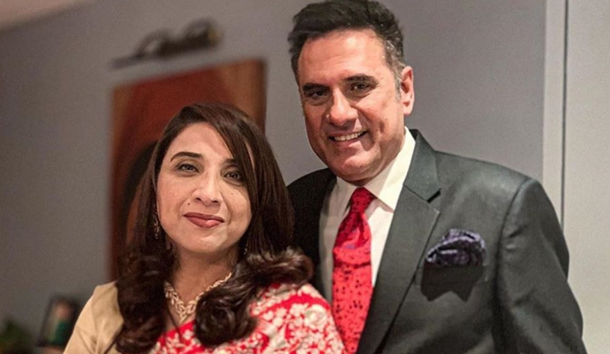 Boman Irani says the way he proposed to wife Zenobia will make kids 'think  I was bonkers' | Bollywood News – India TV