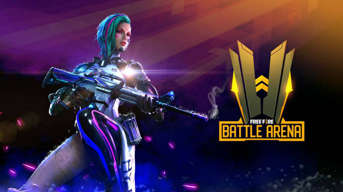 Free Fire Battle Arena Begins May 29 How To Register Prizes And More Technology News India Tv