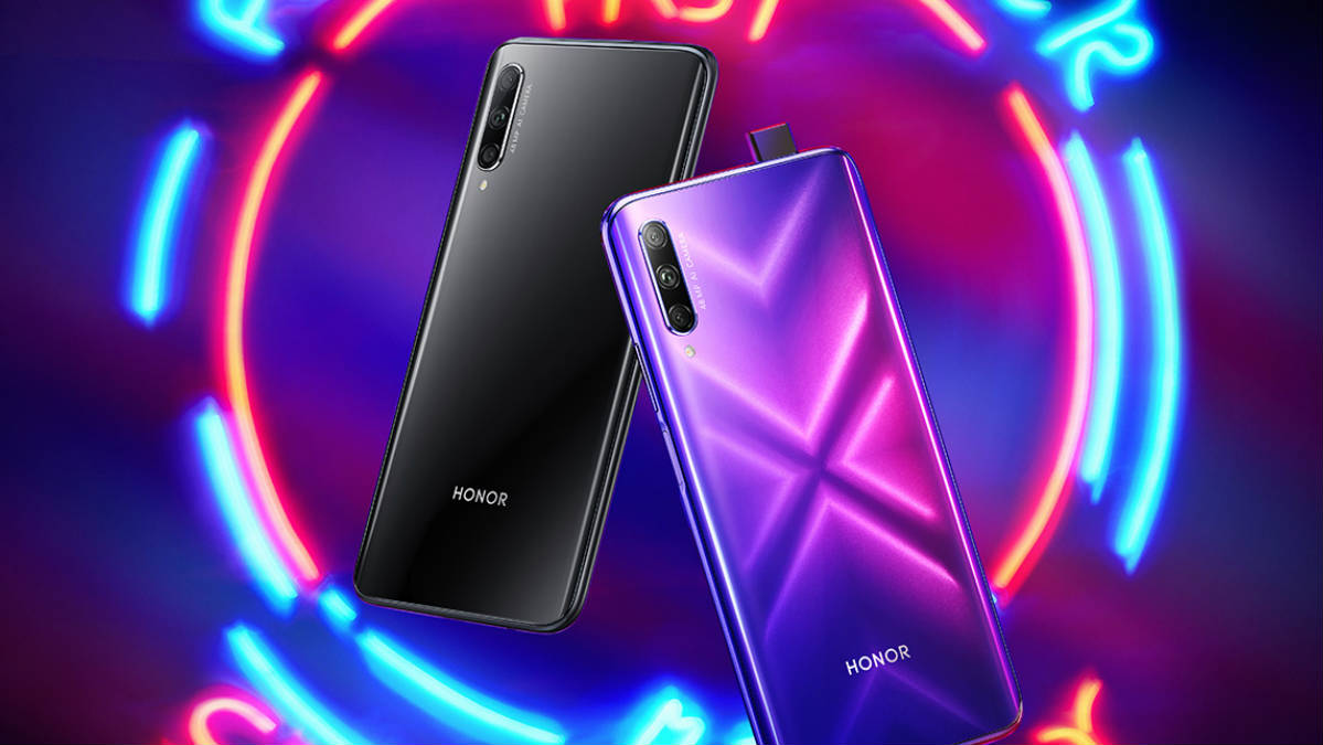 Honor 9X Pro with Huawei App Gallery launched in India: Price,  specifications and more   Technology News – India TV