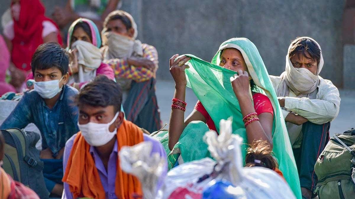 Corona Update Odisha new 2423 tested corona positive and 18 deaths