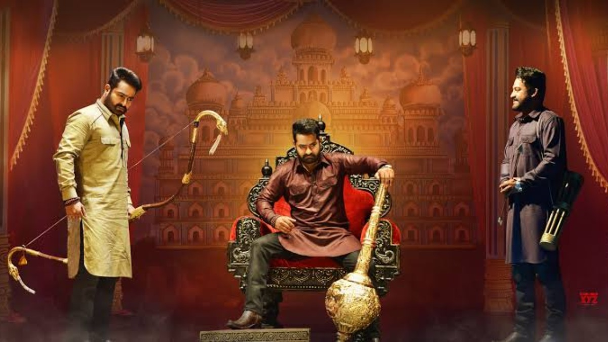 HappyBirthdayNTR: Fans flood Twitter with wishes ahead of RRR actor Jr  NTR's birthday   Celebrities News – India TV