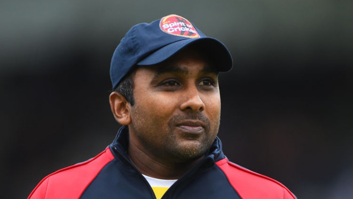 You don't build stadium hoping to get World Cup rights: Mahela ...