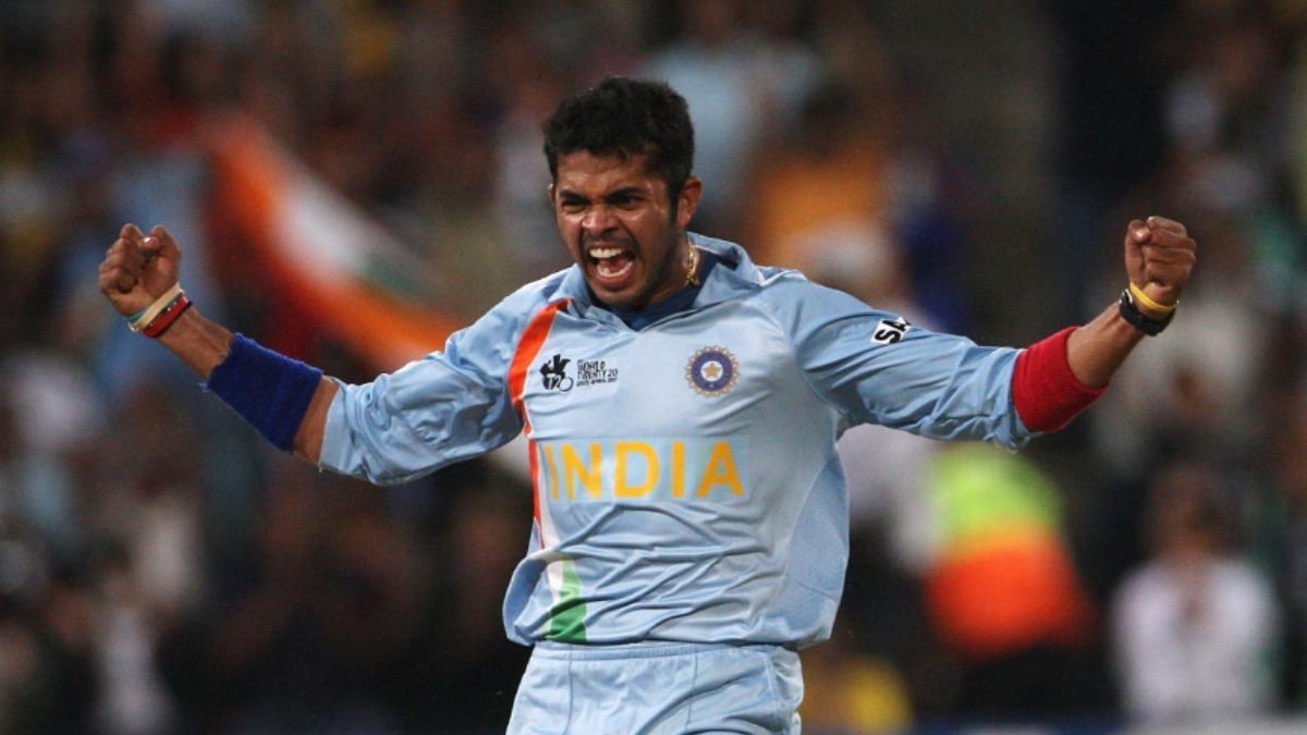 Image result for Indian cricketer Sreesanth