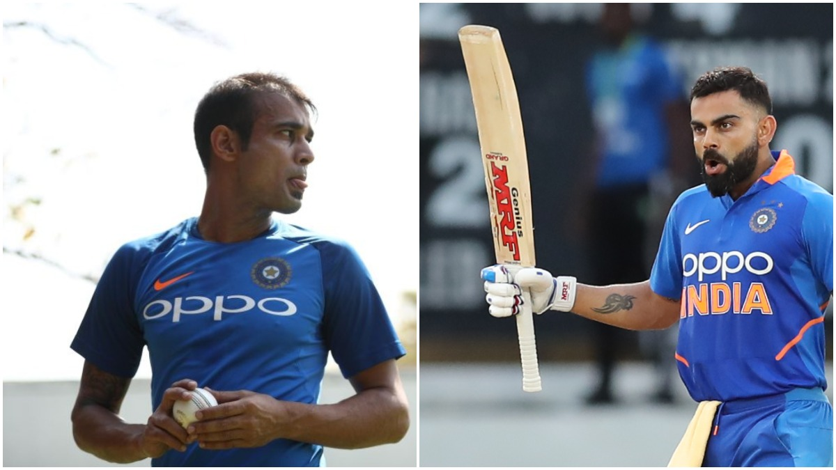 Exclusive | Virat Kohli's hunger for scoring runs has increased over the  years: Siddarth Kaul | Cricket News – India TV