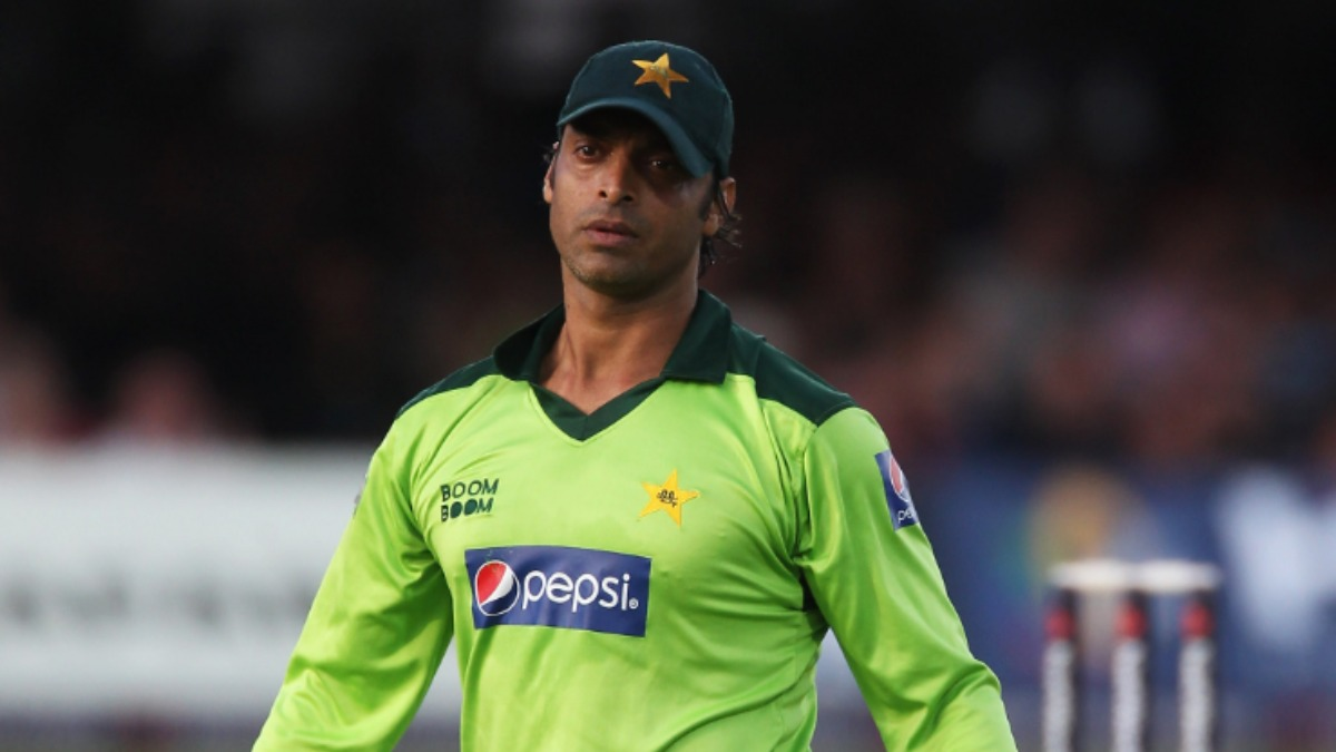ICC has successfully finished cricket in last ten years: Shoaib Akhtar | Cricket News – India TV