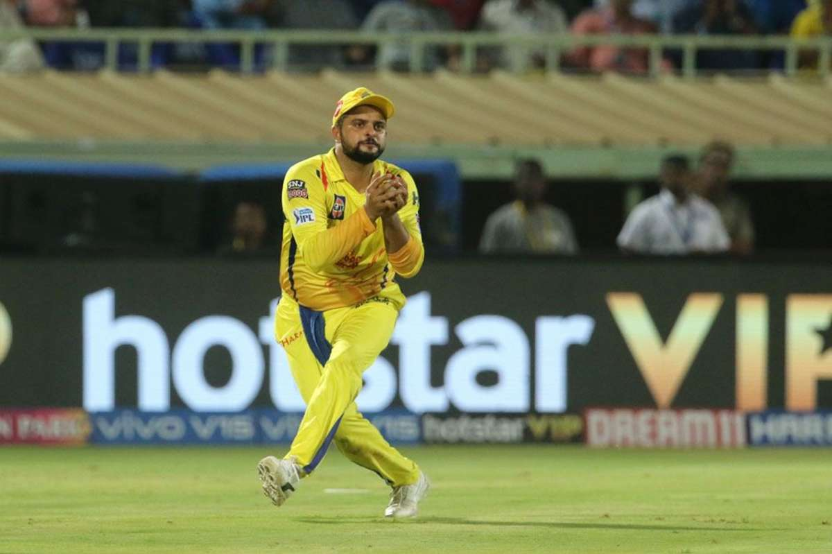 What forced Suresh Raina to pull out of IPL 2020? Details here | Cricket  News – India TV