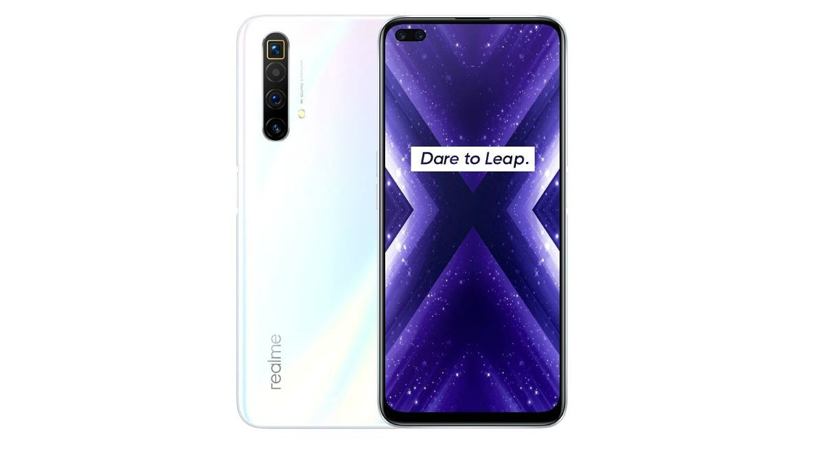 Realme X3 Superzoom With 60x Zoom Launched Price Specifications