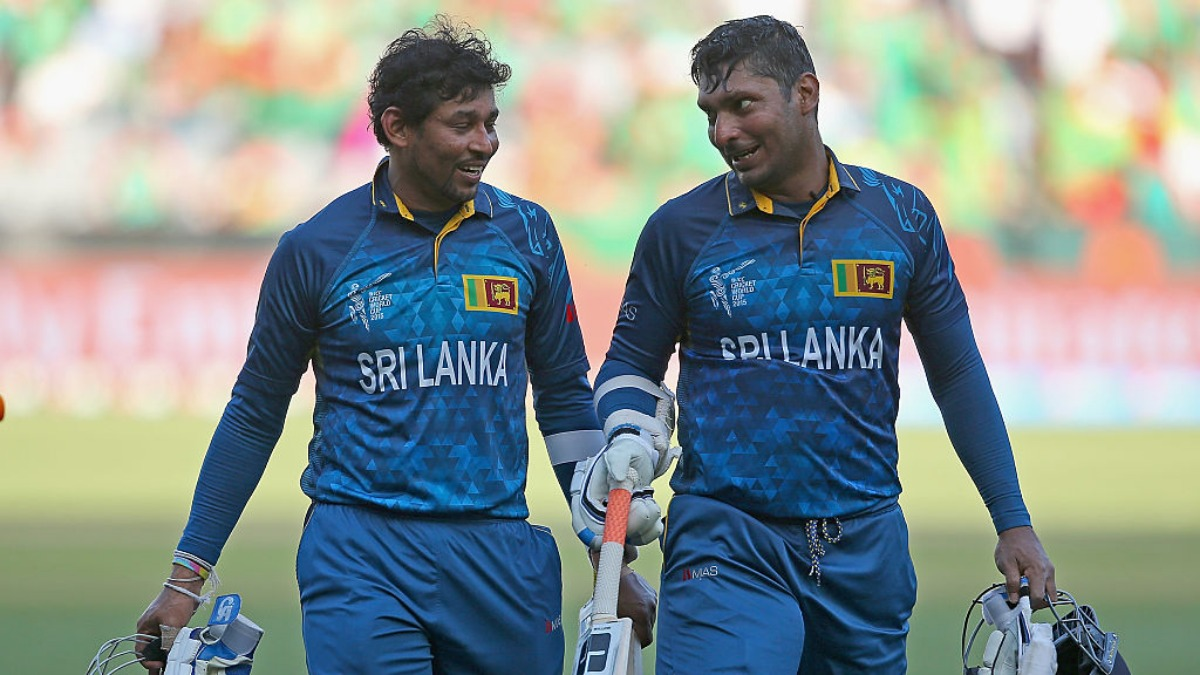 Tillakaratne Dilshan excludes Kumar Sangakkara in his best ODI XI; only one Indian included   Cricket News – India TV