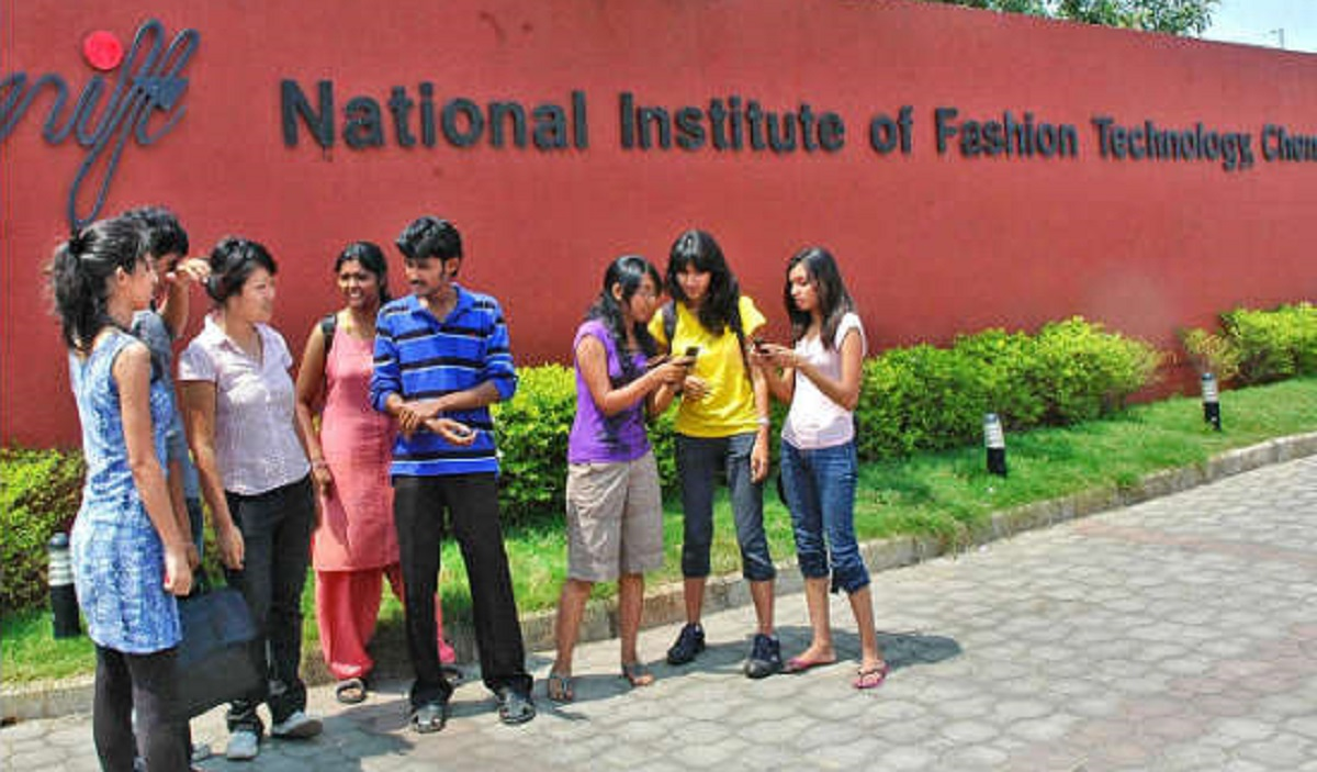 Nift Result 2020 Declared Nift Entrance Exam Result Nift Bachelor Of Design B Des Entrance Exam Exam News India Tv