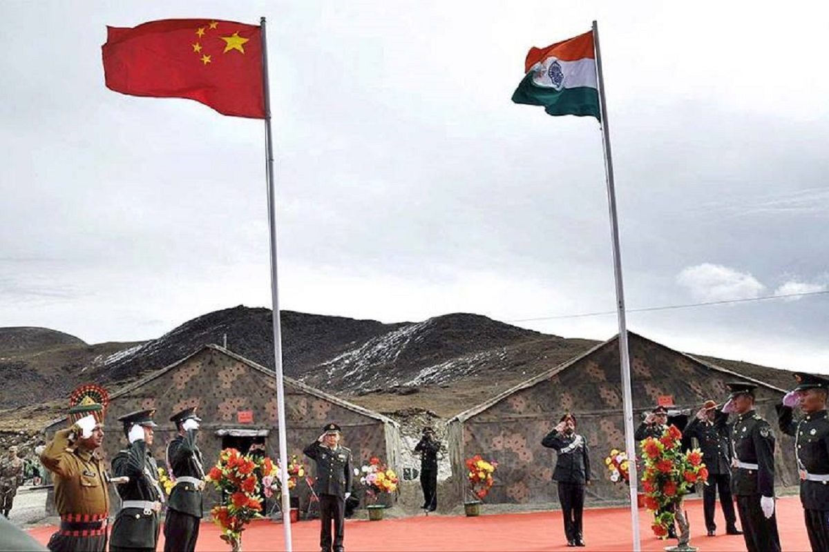 India, China to hold another round of diplomatic talks on border standoff today | India News – India TV