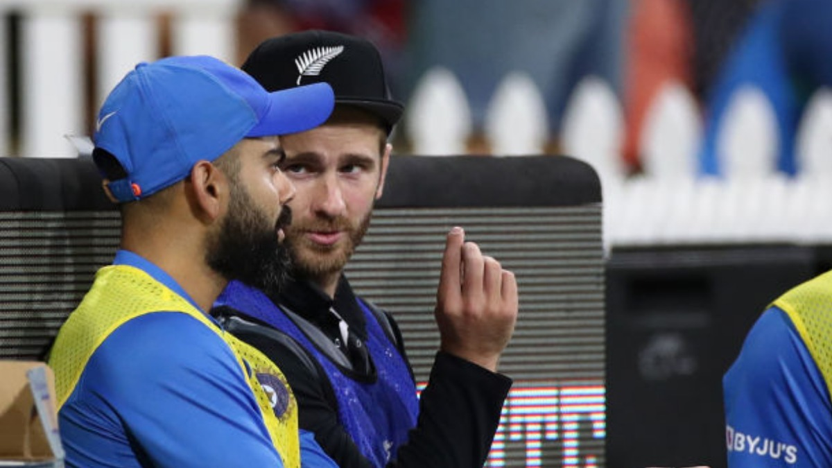 Fortunate to play against each other': Kane Williamson opens up on friendship with Virat Kohli | Cricket News – India TV