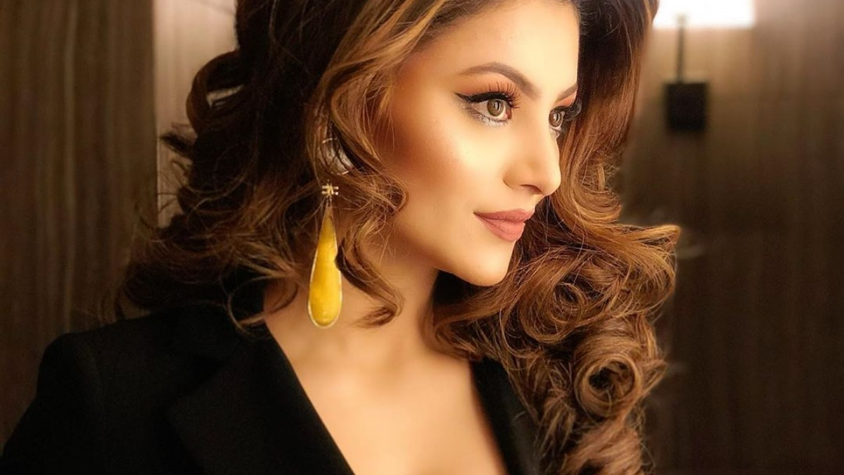 Urvashi Rautela: It has been 'a very welcoming experience' in Bollywood |  Celebrities News – India TV