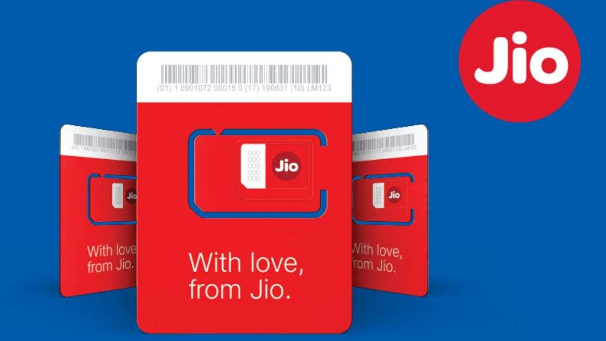 Reliance Jio 4X Benefit offer announced: See what is it ...