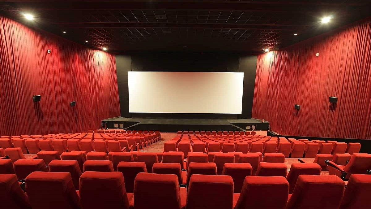 Consider Reopening Of Cinema Halls Across Country From August 1 I B Secy Writes To Mha Business News India Tv