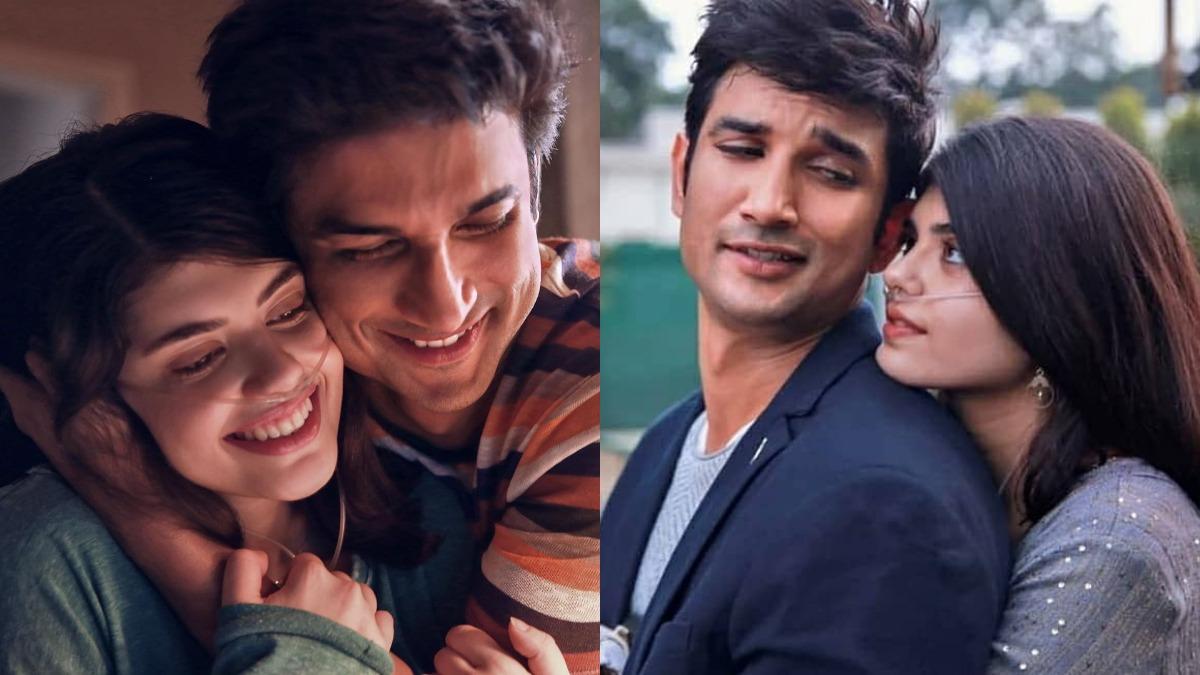 Dil Bechara 2020 Hindi Full Movie