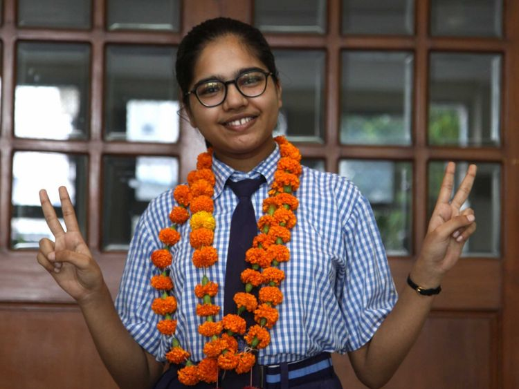 Unbelievable, it is yet to sink in': Lucknow's Divyanshi Jain who ...