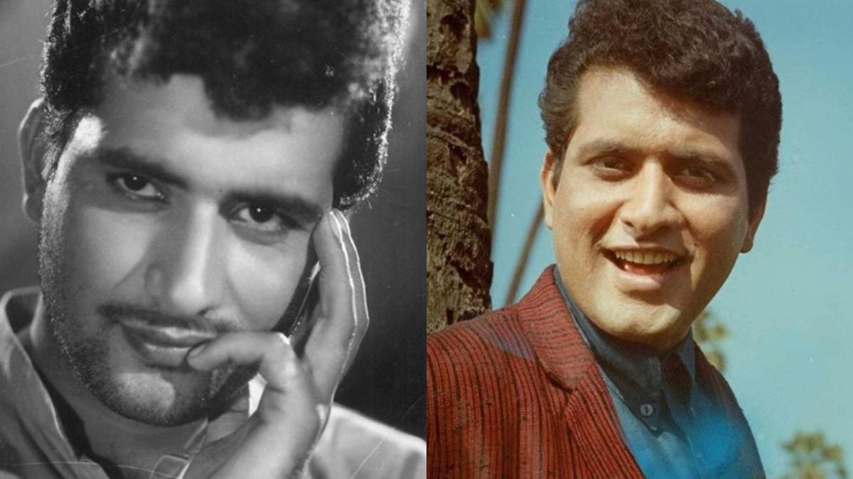 On Manoj Kumar's birthday, 5 powerful performances of Bollywood's ...