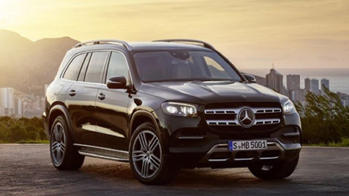 Mercedes Benz India Sales 2020 Figures Suv Gls Most Sold Luxury Car Model Mercedes News India Tv