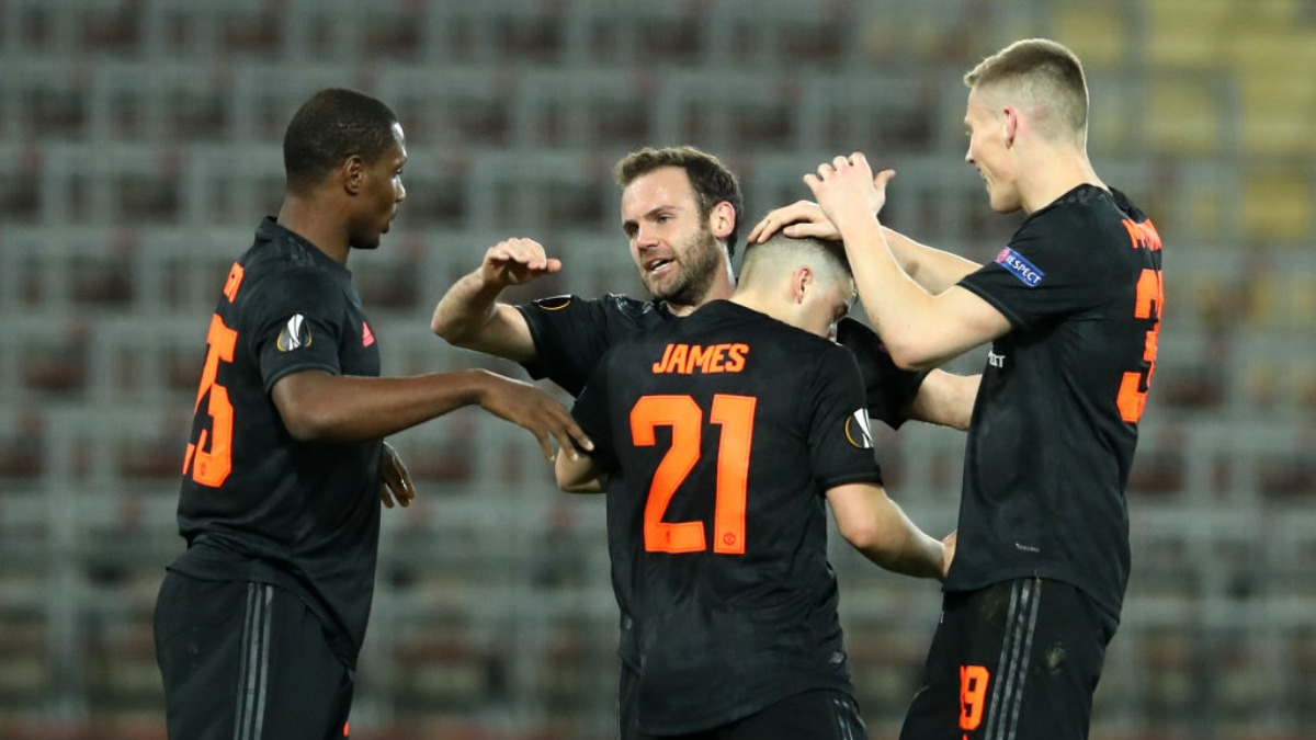 europa league draw manchester united inter milan know potential opponents for qfs and sfs football news india tv europa league draw manchester united