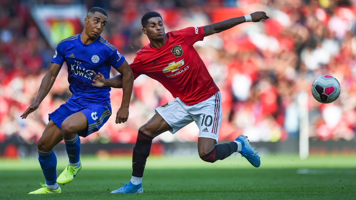Manchester United vs Leicester City Live Streaming Premier League in India:  Watch LEI vs MAN UTD live football on JioTV
