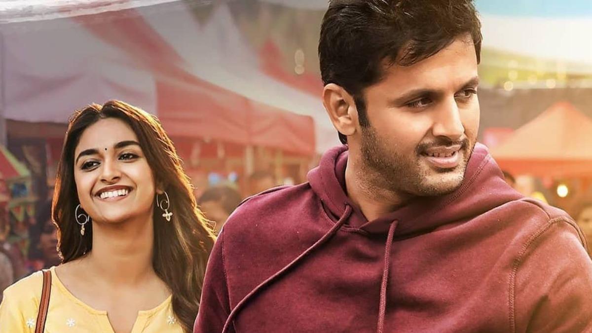 Rank De: Makers of Nithiin's movie share fun teaser ahead of actor's wedding to Shalini | Celebrity News - India TV